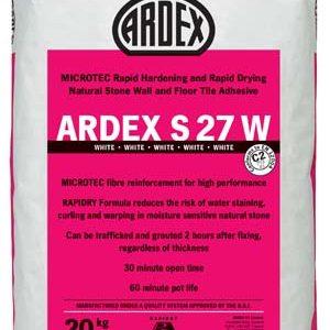 ARDEX-S-27-W