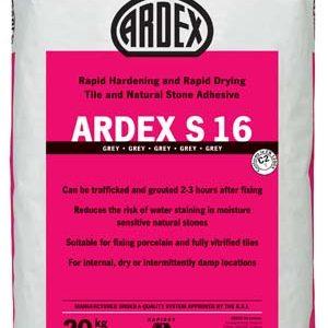 ARDEX-S16