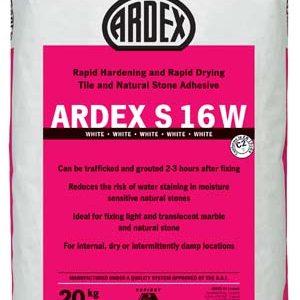 ARDEX-S16W