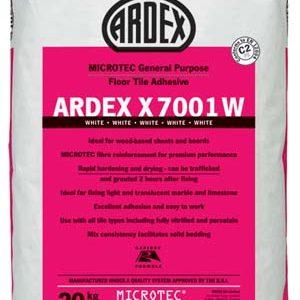 ARDEX-X-7001-W
