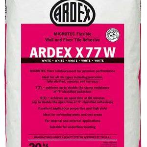 ARDEX-X-77-W