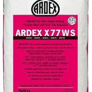 ARDEX-X-77-W-S