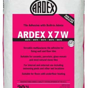 ardex-x7w