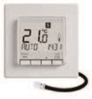 Schluter Ditra Heat Thermostat