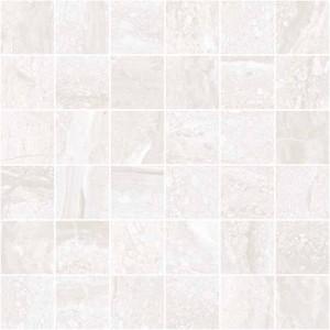 Shore Stone Grey Mosaic 30x30