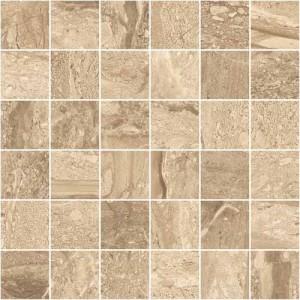 Shore Stone Noce Mosaic 30x30