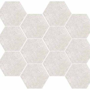 Devon Perla Hex Mosaic