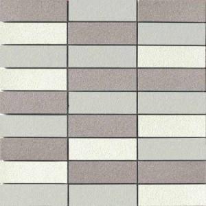 Sand Grigio, Tortora, Avorio Mosaic 30x30