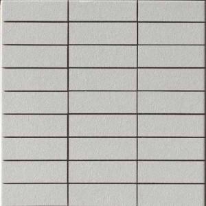 Sand Grigio Mosaic 30x30
