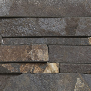 Slate Cladding Wall Square (close up)