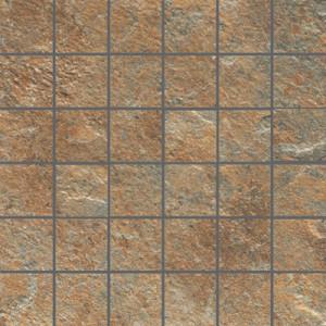 Phoenix Sun Squared Mosaic