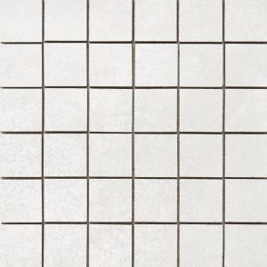 Q&A MOSAICO WHITE 30X30