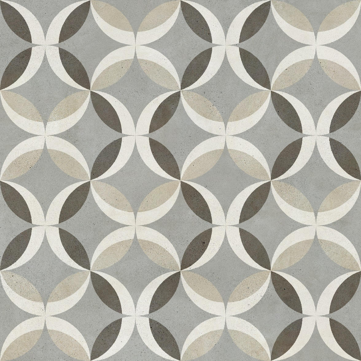Beton 25 Tile Mix Wall Or Floor Tile