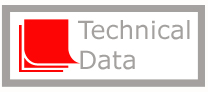 Technical Data Icon