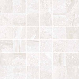 Shore Stone Grey Mosaic 30x30