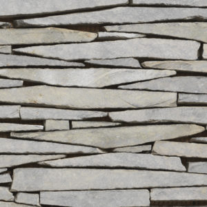 Slate Cladding Wall Cross (close up)