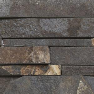 Slate Cladding Wall Square (close up)