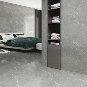 Elegance Marble Grey Ambient 60x120