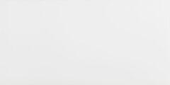 Flat Matt White 31.6X60cm