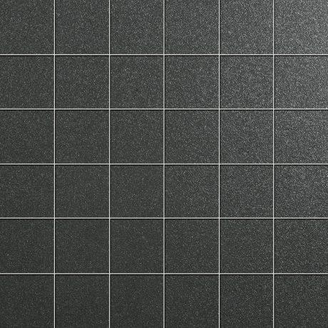 Ritz Black 30x30cm Mosaic