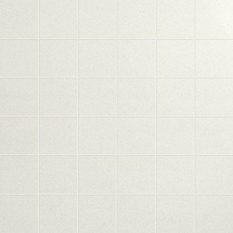 Ritz White 30x30cm Mosaic