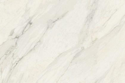 Calacatta Gloss porcelain floor