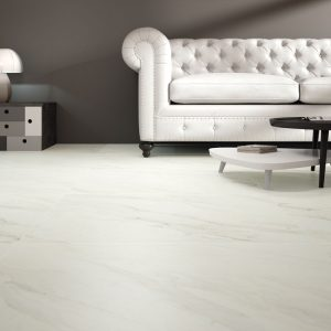 Calacatta Matt rectified porcelain