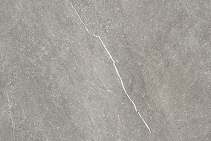 Grey marble matt porcelain