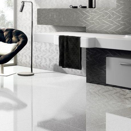 Ritz White Ambient