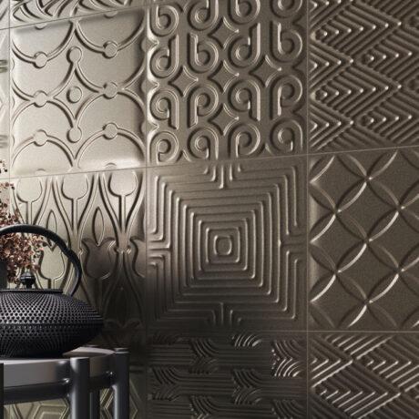Azteca Metallic Ambient