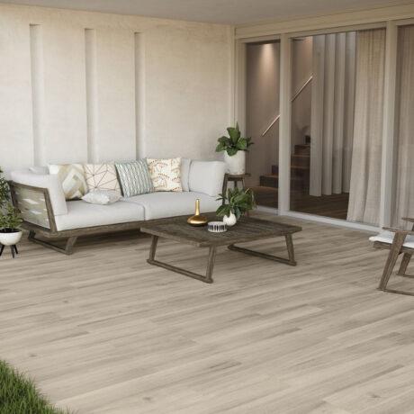 Essential Wood Ambient