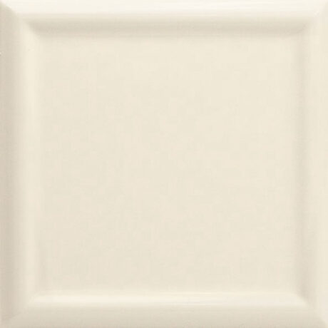 Pastel Cream 15x15cm